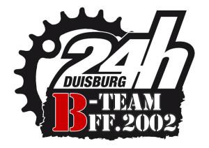 24h Duisburg mit BFF2002